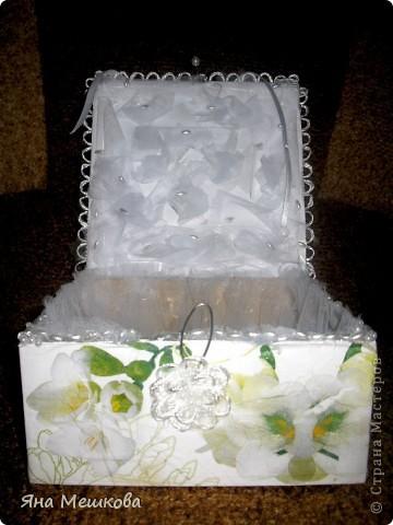 Коробочка в подарок! фото 2
