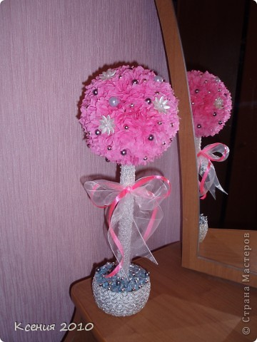 Розовая  мечта фото 2