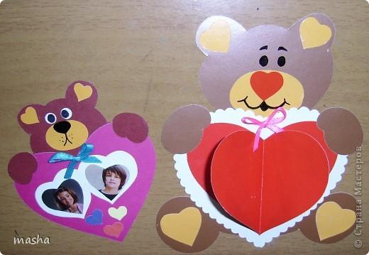 Детские валентинки фото 2