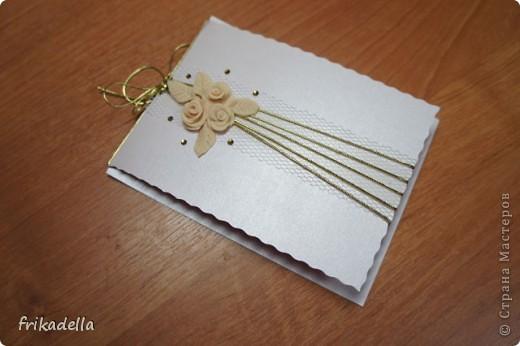 Это открытка на день рождения одной милейшей девушке.  фото 2