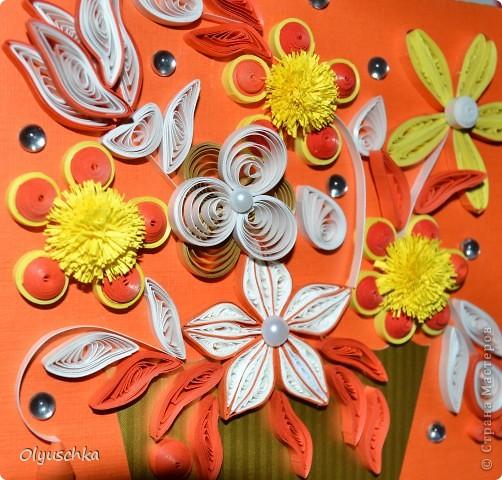 Осенние цветы! фото 1