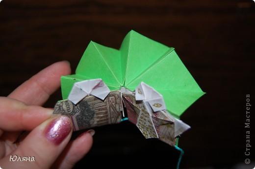 спасибо поэма об оригами за доступный мк.лицо фото 3