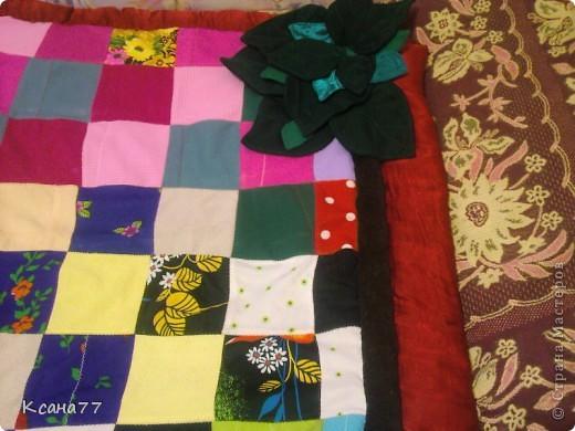 Вот сшила коврик для сынули. На сайте представлено много развивающих ковриков, решила показать свой.  фото 2