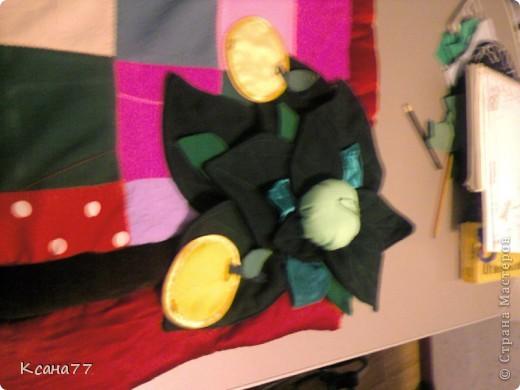 Вот сшила коврик для сынули. На сайте представлено много развивающих ковриков, решила показать свой.  фото 4