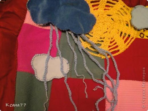 Вот сшила коврик для сынули. На сайте представлено много развивающих ковриков, решила показать свой.  фото 6