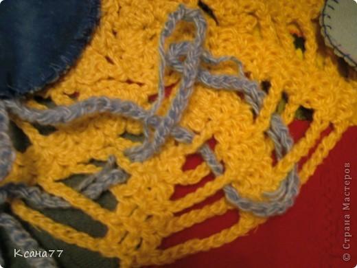 Вот сшила коврик для сынули. На сайте представлено много развивающих ковриков, решила показать свой.  фото 7