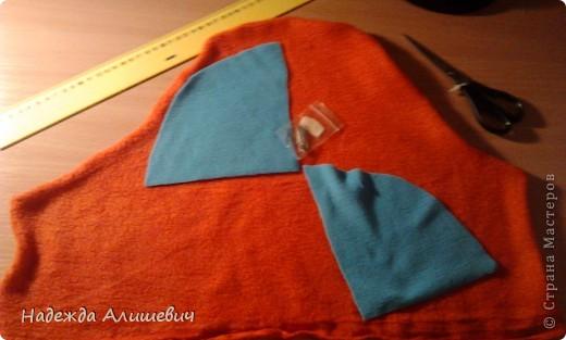 Машинка-подушка фото 3