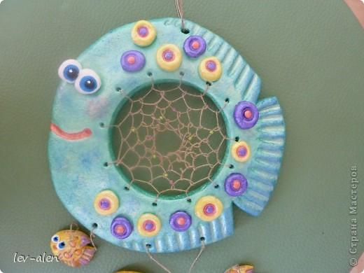 Рыбка Ловец снов фото 2