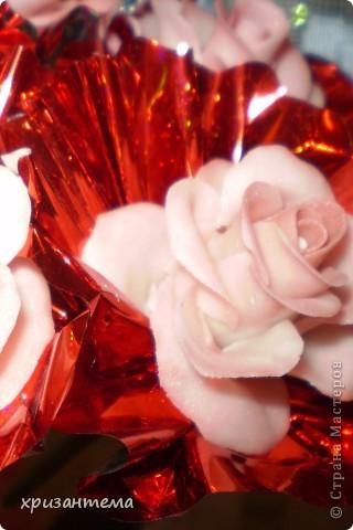 Букет роз. фото 2