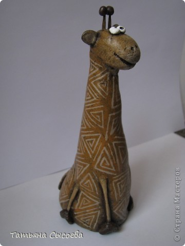 Жираф  фото 1