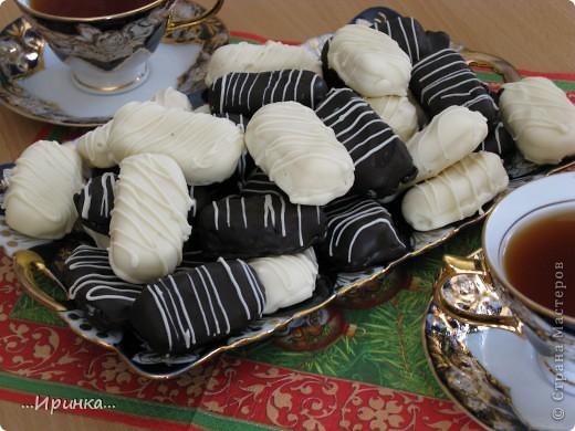 """конфеты """"Райское наслаждение"""" фото 1"""