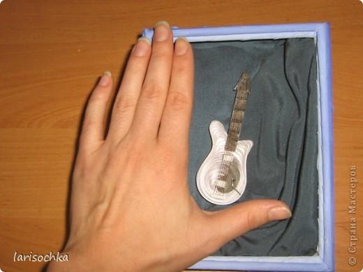Гитара фото 2
