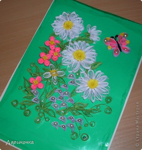 Цветочная поляна :) фото 3