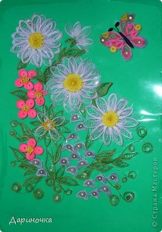Цветочная поляна :) фото 1