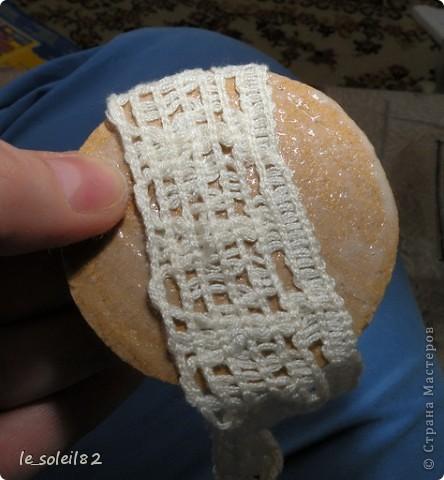 Вот такие шкатулочки можно сделать из бабин от скотча. фото 4