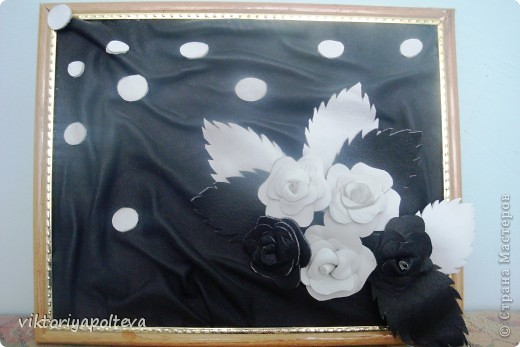 """Картина """"Розы"""" фото 1"""