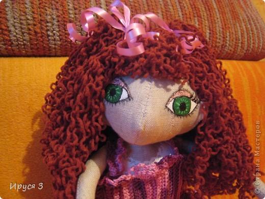 Куколка Лиза фото 2
