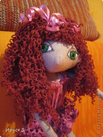 Куколка Лиза фото 7