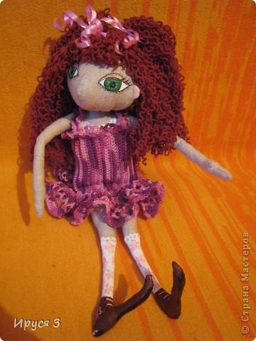 Куколка Лиза фото 6