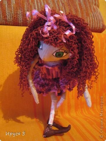 Куколка Лиза фото 8