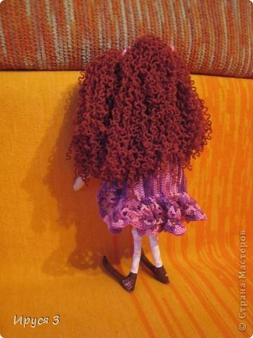 Куколка Лиза фото 9