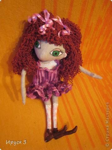 Куколка Лиза фото 10