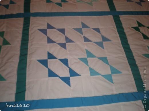 Одеяло-покрывало фото 1