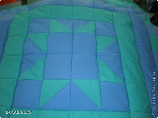 Одеяло-покрывало фото 3