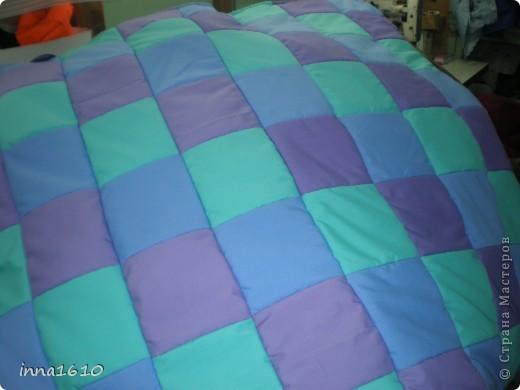 Одеяло-покрывало фото 4