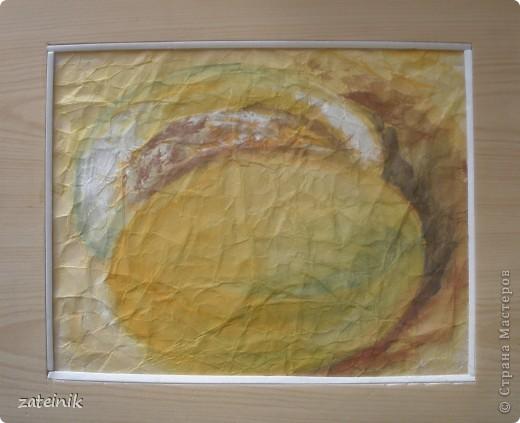Живопись из домашней коллекции бумага