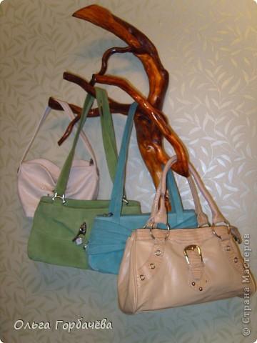Можно вешать сумки. фото 2