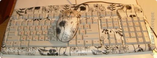 Клавушка и мышенька фото 1