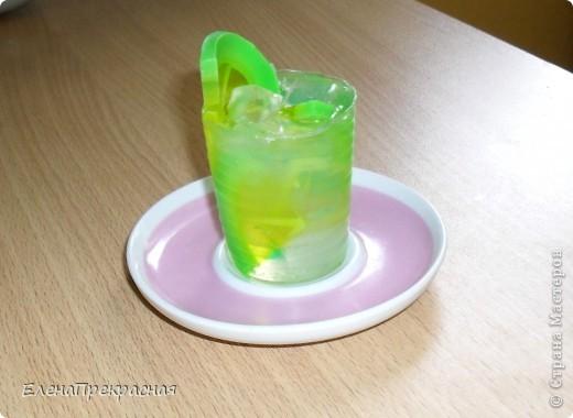 """первый стаканчик с """"Мохито"""" фото 2"""