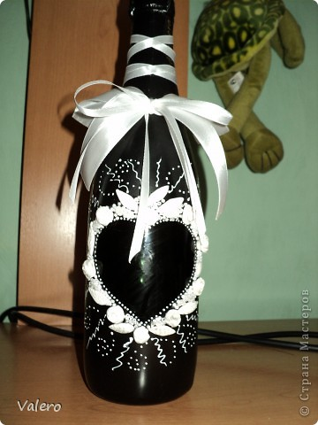 Моя первая бутылочка... фото 4