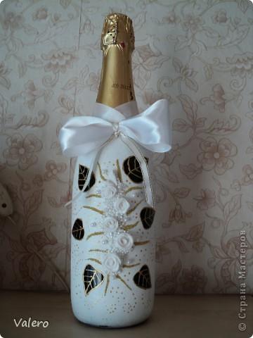 Моя первая бутылочка... фото 6