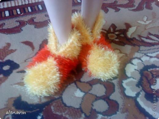 черевички фото 1