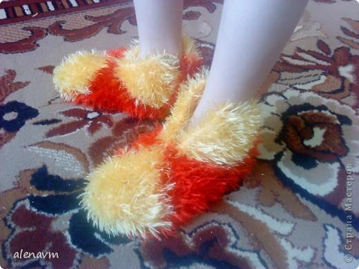 черевички фото 2