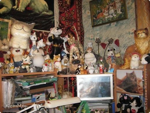 Это вход в одну из комнат, где находится основная экспозиция фото 3