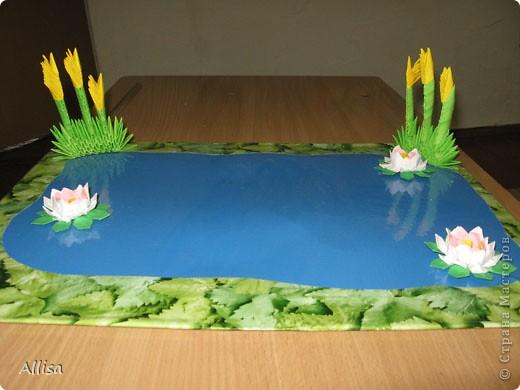 Сделать болото своими руками