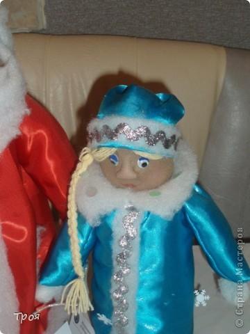 Дедушка Мороз и Снегурочка с Юга фото 3