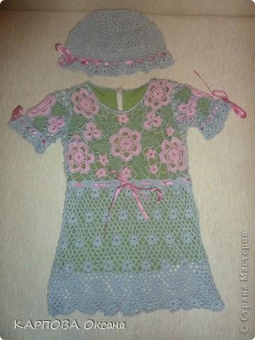 Так выглядело платье без подкладки фото 2