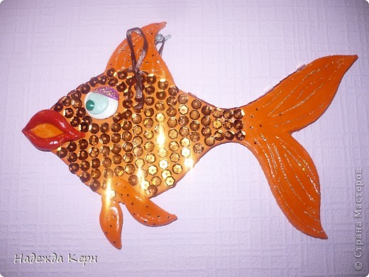 Добрый Рыб) фото 2