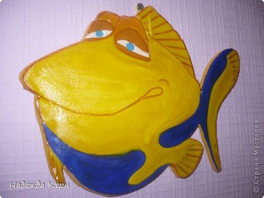 Добрый Рыб) фото 1