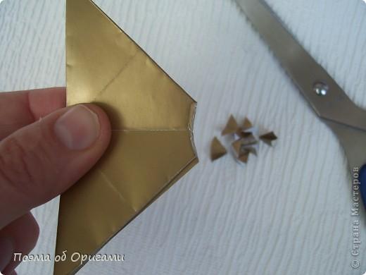 Каждый год мы отмечаем Победу в Великой Отечественной войне. Наш импровизированный «вечный огонь» в технике оригами символ памяти о каждом солдате, отдавшему жизнь за мирное небо.   фото 5