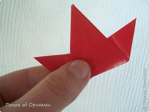 Каждый год мы отмечаем Победу в Великой Отечественной войне. Наш импровизированный «вечный огонь» в технике оригами символ памяти о каждом солдате, отдавшему жизнь за мирное небо.   фото 10
