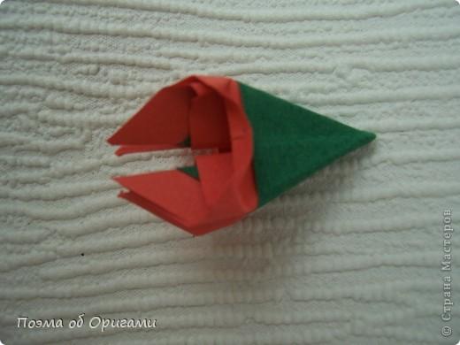 Каждый год мы отмечаем Победу в Великой Отечественной войне. Наш импровизированный «вечный огонь» в технике оригами символ памяти о каждом солдате, отдавшему жизнь за мирное небо.   фото 21