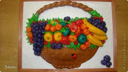 Я люблю виноград! фото 3