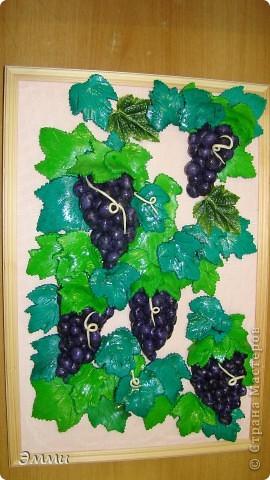 Я люблю виноград! фото 1