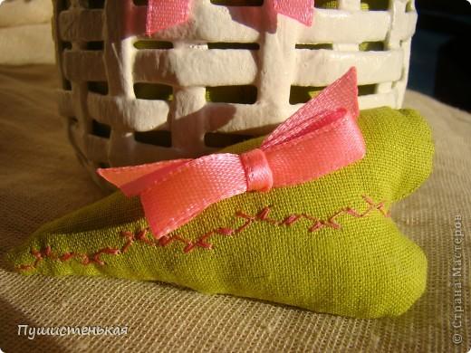 первенькая плетеночка! насмотрелась тут прелестей плетеных и сотворила свою... корявенько но быстренько)) фото 3