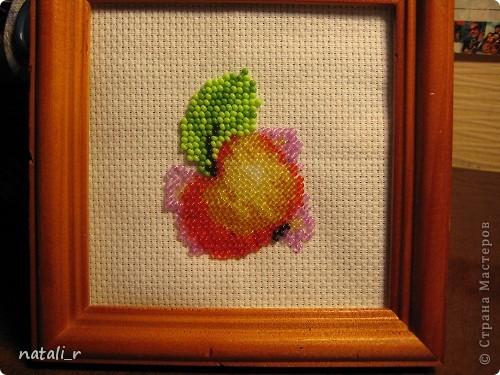 """Углядела я это яблочко, как обычно,  на просторах интернета. И решила пополнить свою коллекцию  кухонных """"вкусняшек. ..."""" фото 1"""